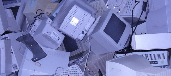 OBSOLESCENZA PROGRAMMATA: COS'È E COME DIFENDERSI